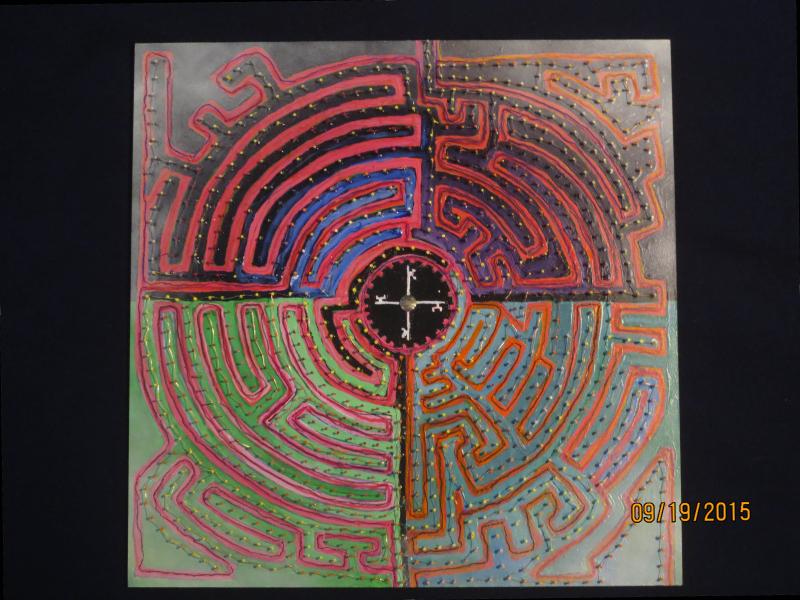 A Maze ADAMS 20X20X1